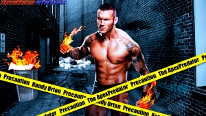 Wallpaper Randy Orton 2013