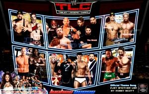 Wallpaper TLC 2012