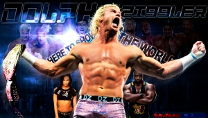 Wallpaper Dolph Ziggler 2013