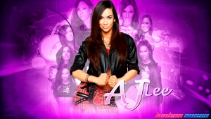 Wallpaper AJ Lee 2013