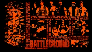 Wallpaper Battleground 2014