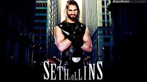 Wallpaper Seth Rollins